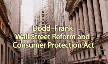 The Dodd-Frank Wall Street Reform & Consumer Protection Act Pt 2