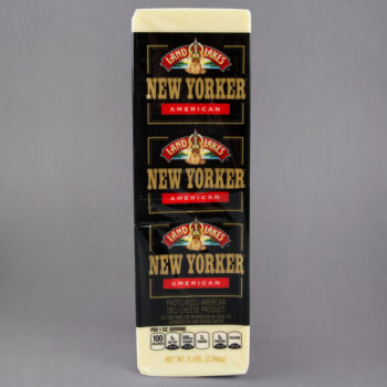 new yorker american cheese