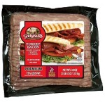 Godshall's Turkey Bacon – 40 ozs.