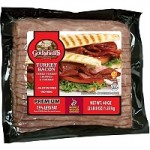 Godshall Turkey Bacon