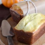 Pumpkin and Cheese Spice Bread