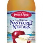 nantucket nectars apple juice