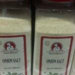 onion salt