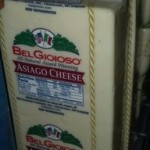 BelGioioso: Asiago Cheese