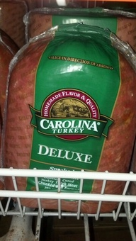carolina turkey ham