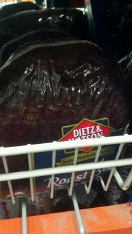 Dietz & Watson Roast Beef