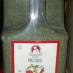 fancy dill weed