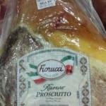Fiorucci Riserva Prosciutto