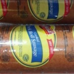 Hatfield Pork Roll Sausage