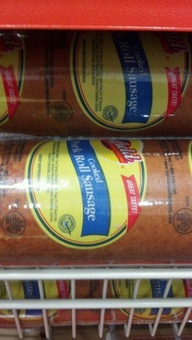 Hatfield Pork Roll Sausage