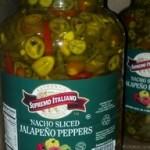 Supremo Italiano Jalapeno Slices