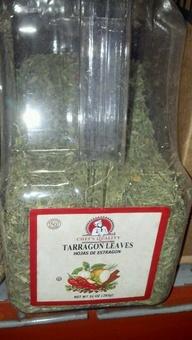 tarragon leaves