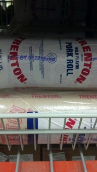 Trenton Pork Roll 6 lb.