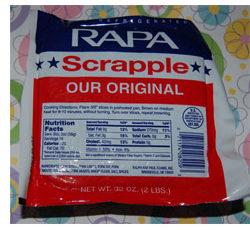 rapa scrapple 2 lb