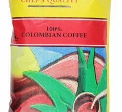 chefs quality ground coffee